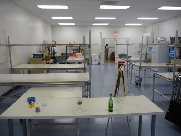 1011-Biocurious Lab Space