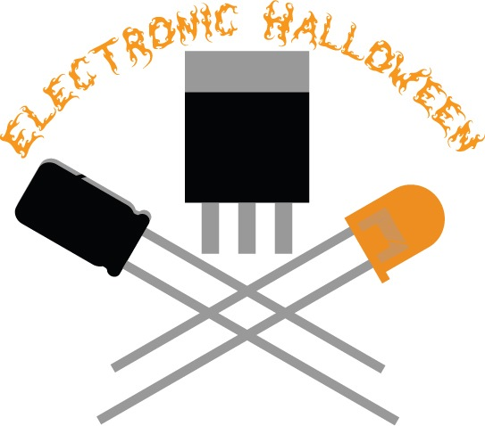Electronic Halloween By Galad-D4Bqqw7