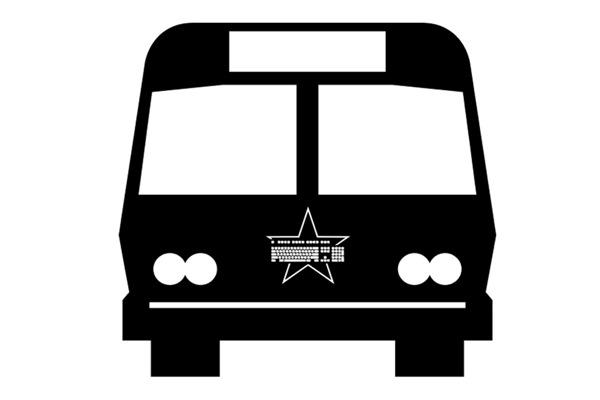 Hacker-Bus-Clef