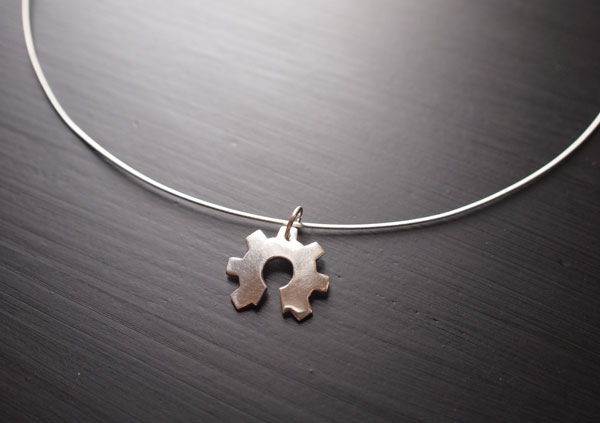 Open-Hardware-Necklace