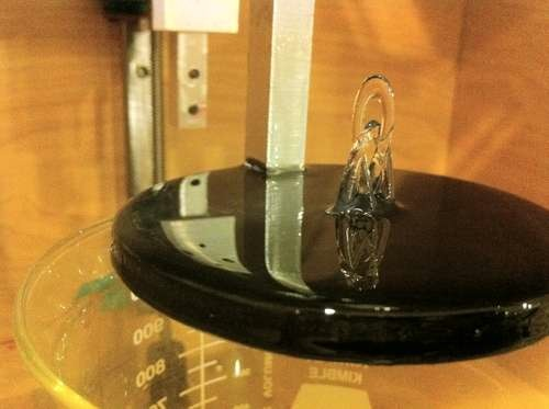 Build-A-Laser-3D-Printer-Stereolithography-At-Ho