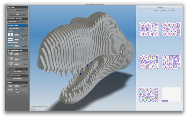 Dino 123D Make 2 610X386