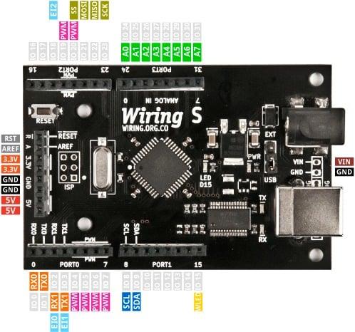 77 Arduino uno ethernet shield webserver - PROGETTI