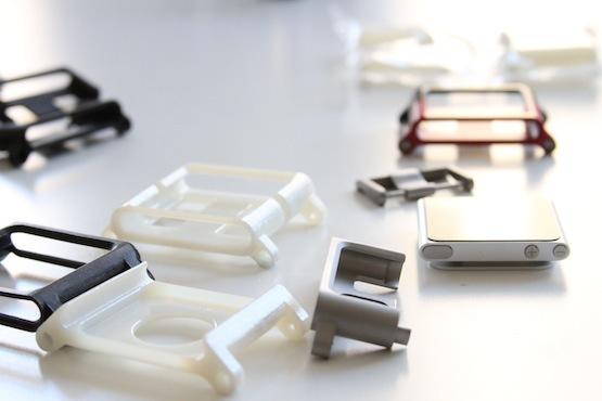3D Prototypes 555