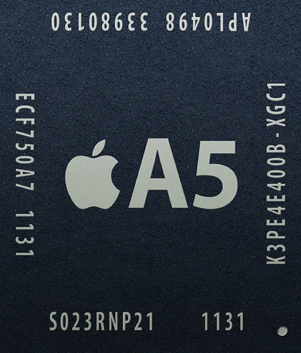 Apple A5 Chip
