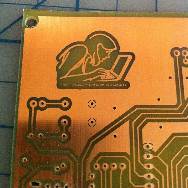 PCB Layout and Etching Tips and Tricks « Adafruit Industries ...