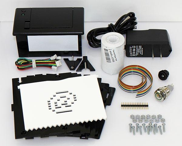 Kit-Parts