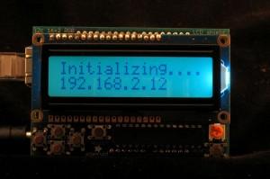 Ambient AQI RGB LCD Init Screen
