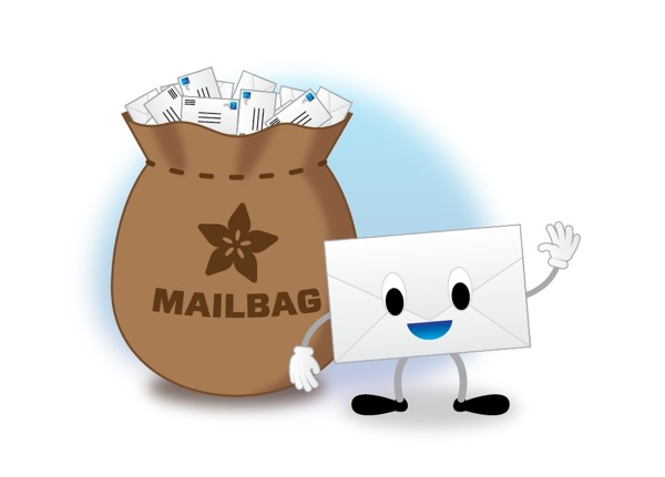 Adafruit Mailbag
