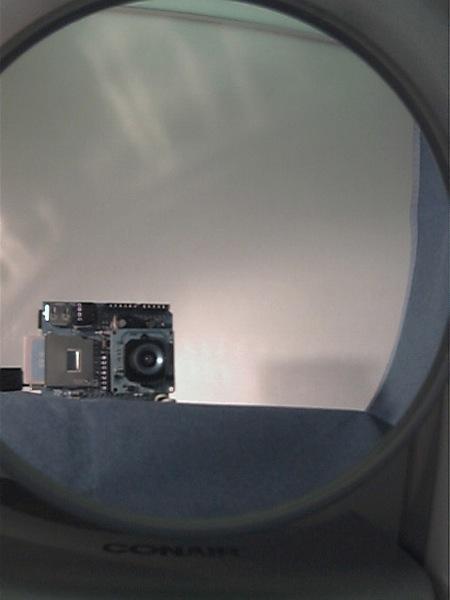 Iot selfportrait