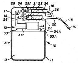 Cpi Pacemaker