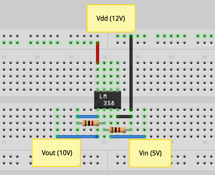 Art 008 in addition Gem Class Aab  lifier additionally Power Calculation Of An  lifier moreover ADSR 20Generators 20and 20Envelope 20Generators besides Rs485 3 3v Click Ex le. on simple amp schematics