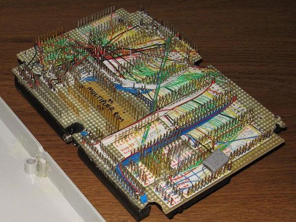 Build Your Own 6502 Computer « Adafruit Industries – Makers