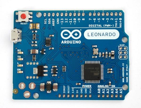 Zero4U - 4 Port USB Hub for Raspberry Pi Zero v13 ID