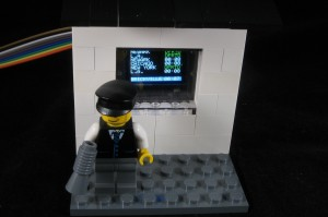 OLED_Lego_Train_Schedule