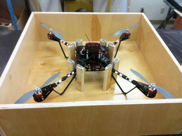 quadcopterbox