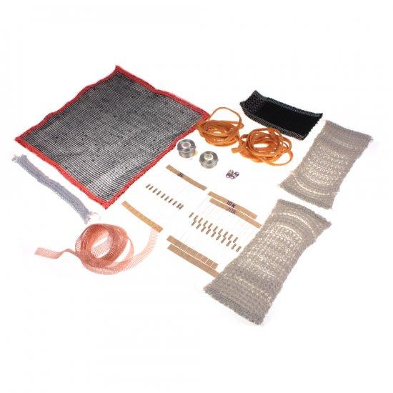Arduino wearables kit