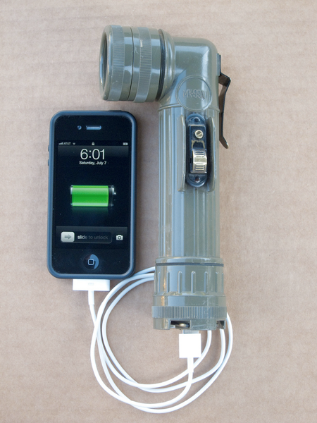 flashlightcharger