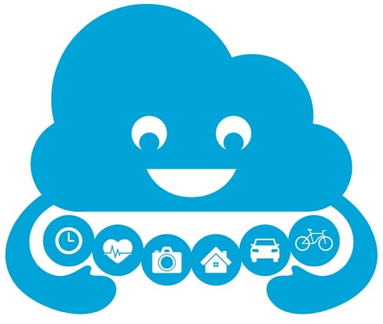 """Internet of Things"""" #IoT – Help name the friendly cloud"""