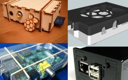 Raspberry-Pi-Case-Roundup
