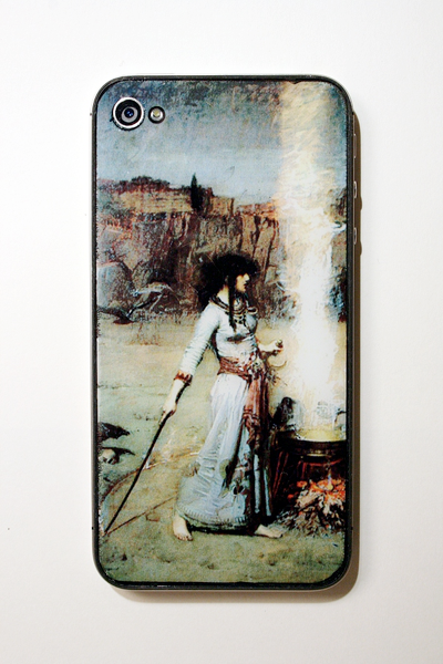 waterhouse-iphone