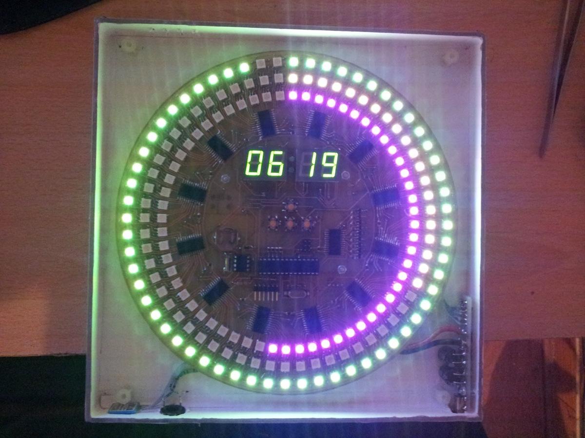 Oltre 10 fantastiche idee su Arduino clock su Pinterest