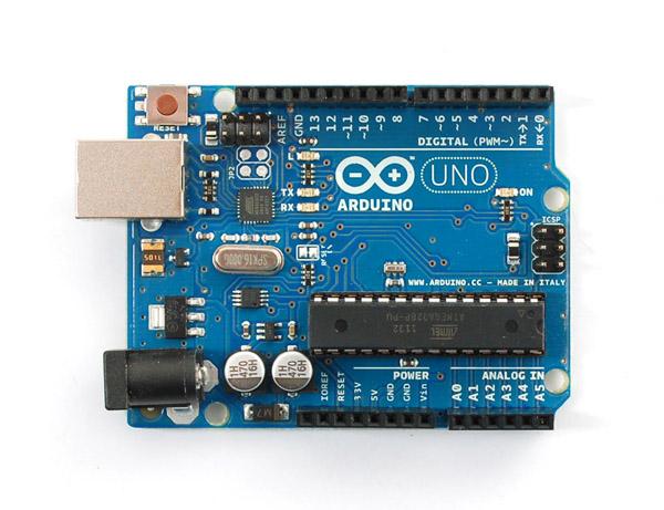 Arduino or c programer adafruit jobs board «