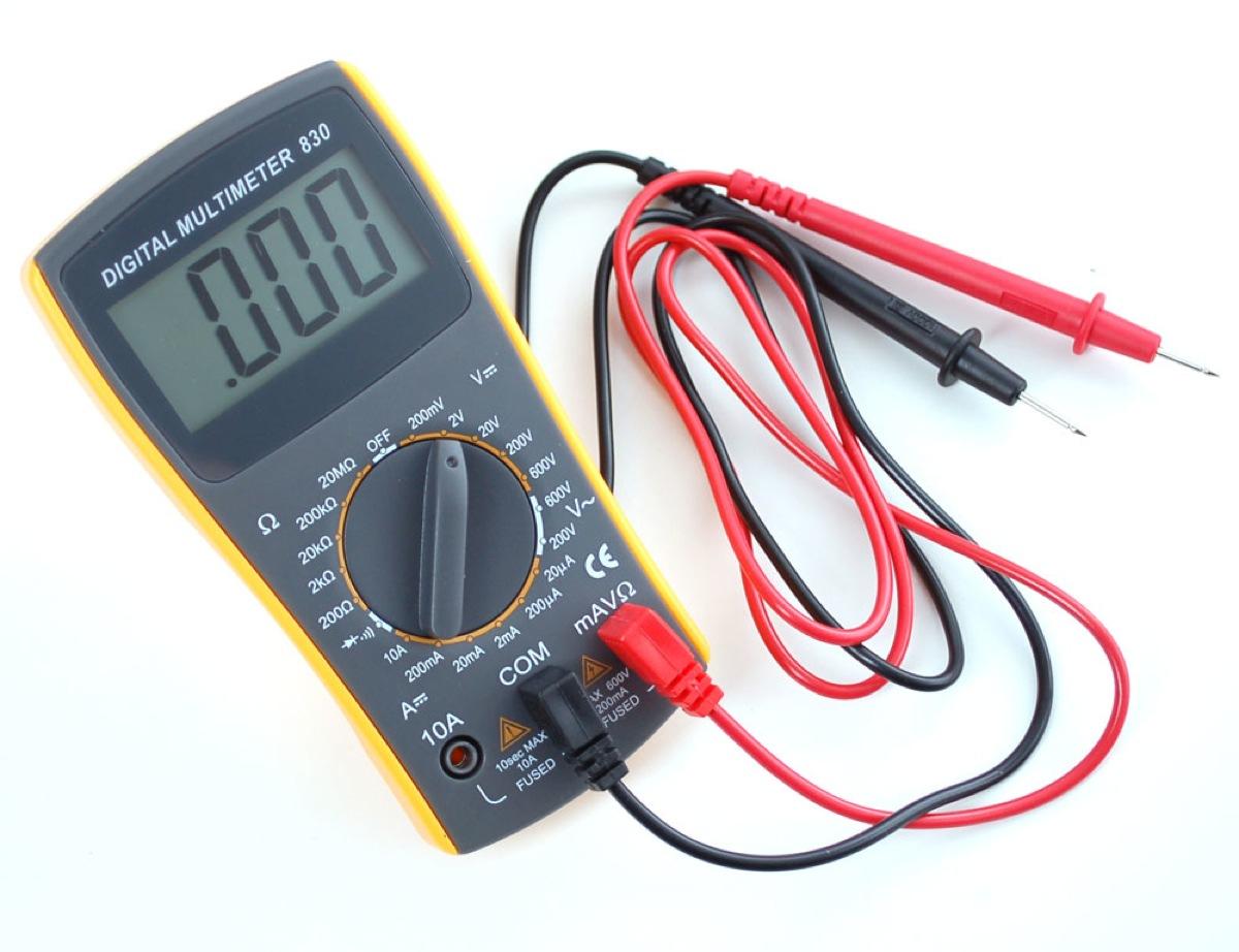 Updated Tutorial Multimeters 171 Adafruit Industries