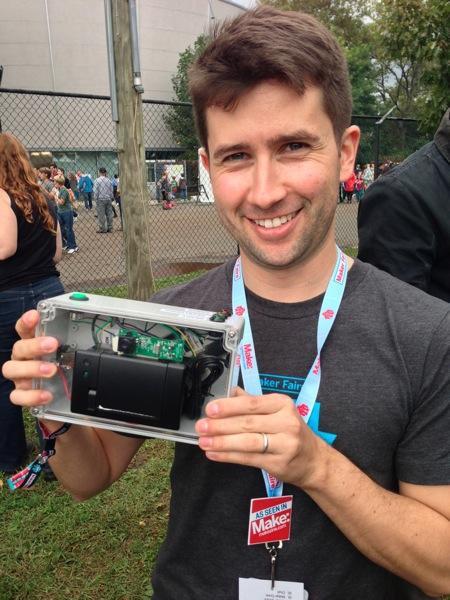MattRichardson DescriptiveCamera