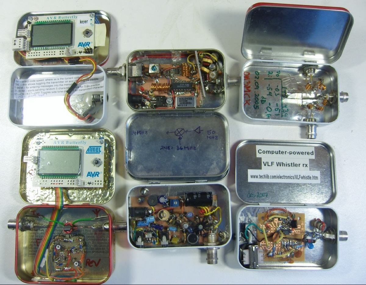Altoids tin projects adafruit industries makers for Tin projects