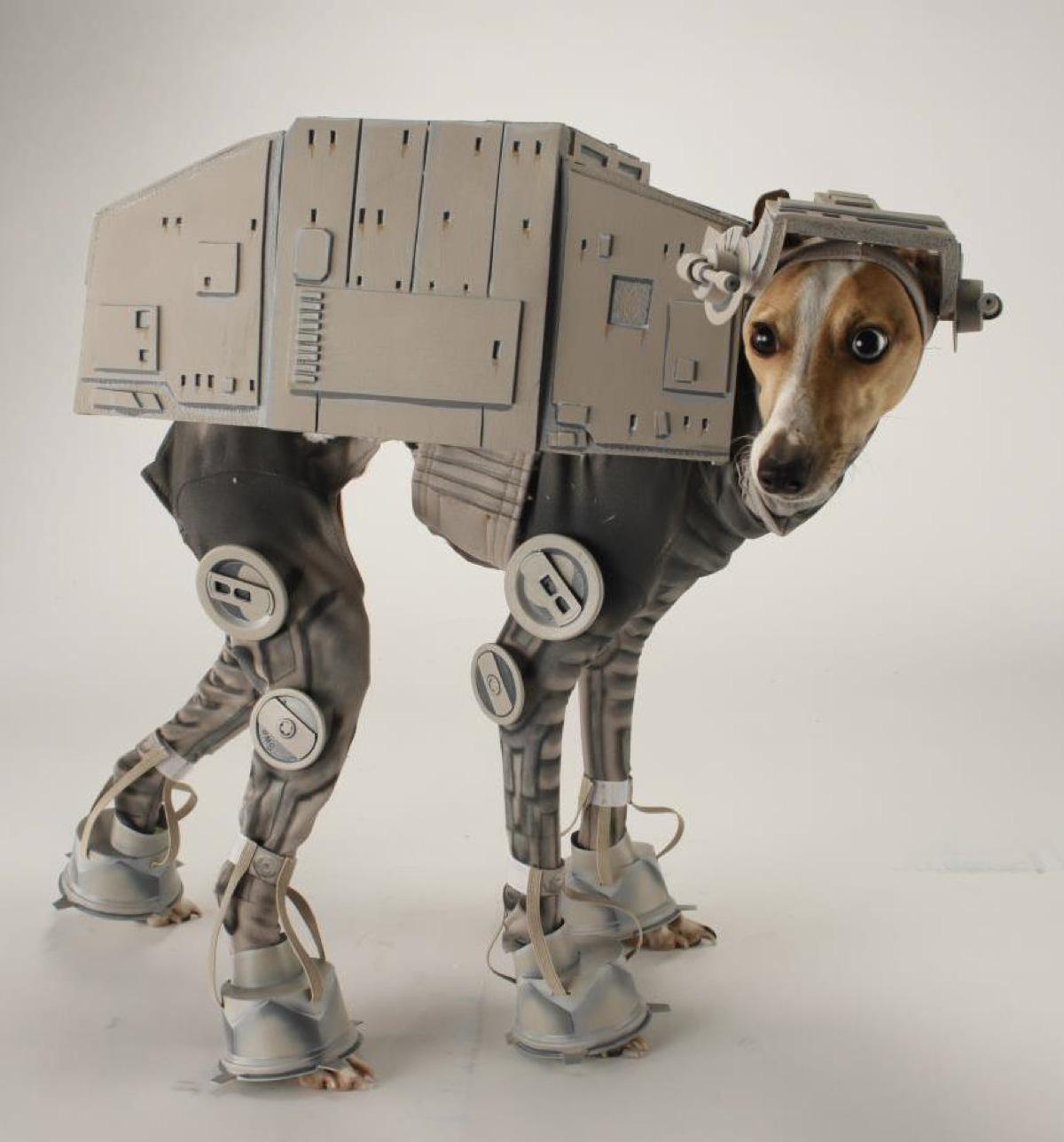 Top 10 Robot Costumes Electronichalloween Adafruit Industries