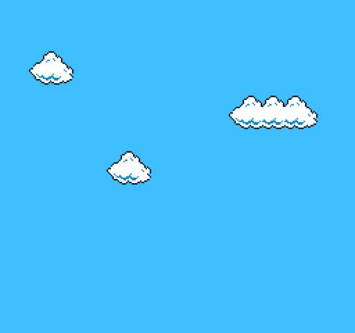 Cory-Arcangel-Arcangel Clouds