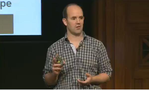 Eban Upton Livestream