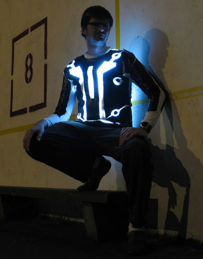 Getting LEDs in your costumes #electronichalloween « Adafruit ...