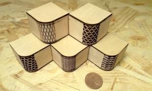 LaserKerfBendingPatterns tiny