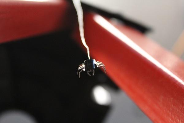 Op amp spider4