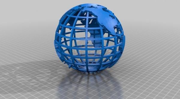 3DGlobeRender