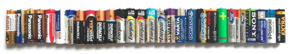 BatteryShowdown