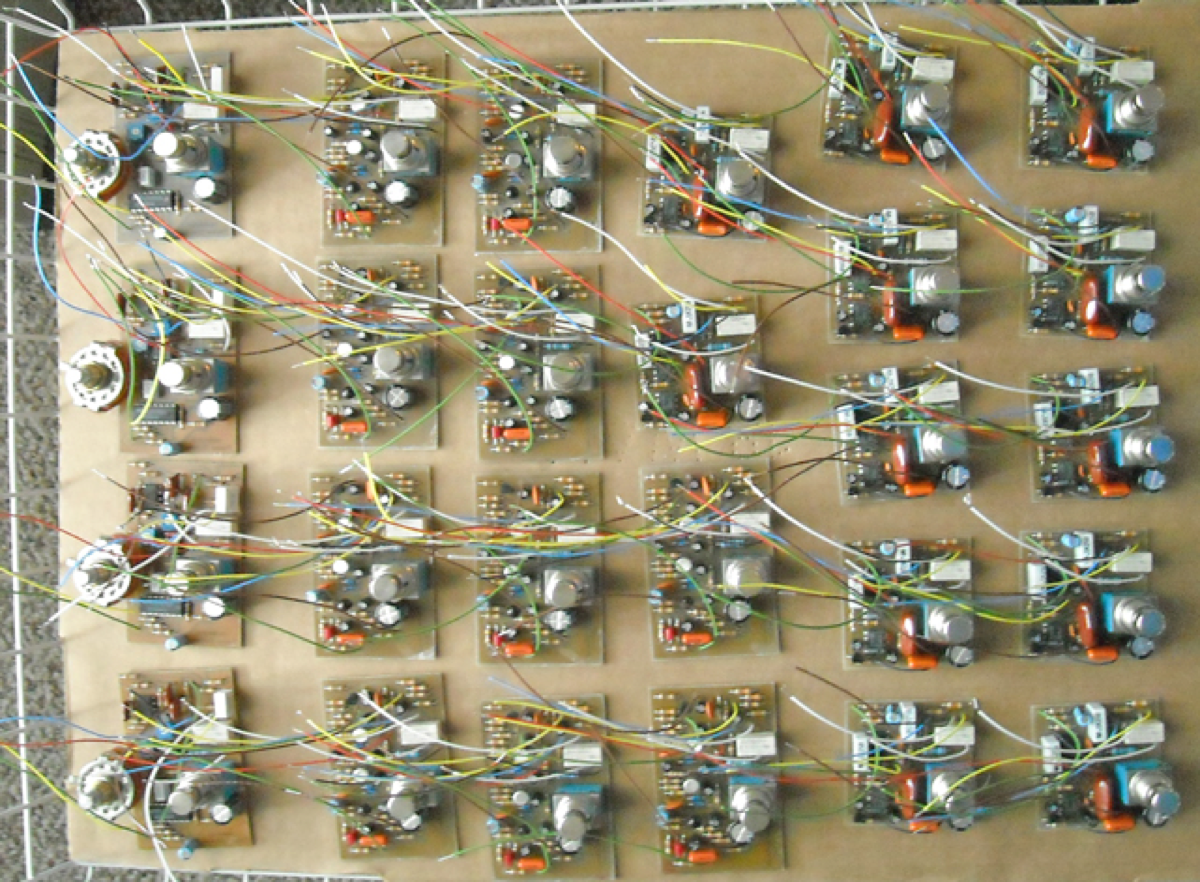 Frantone on DIY Printed Circuit Board Manufacturing # ...