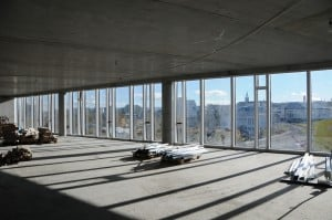Empty Office Building Photo by Tomi Knuutila
