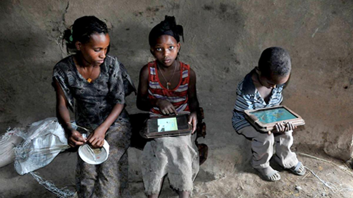 EthiopianKidHackers