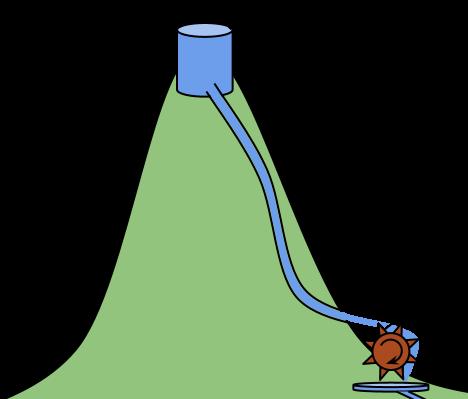 GravitationalCircuit
