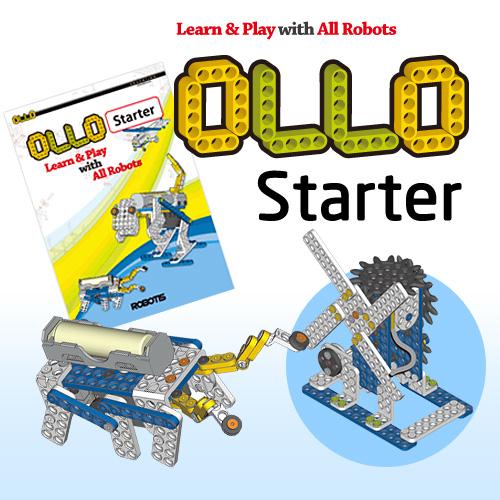 OLLOstarter