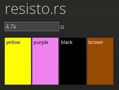 Resisto_rs