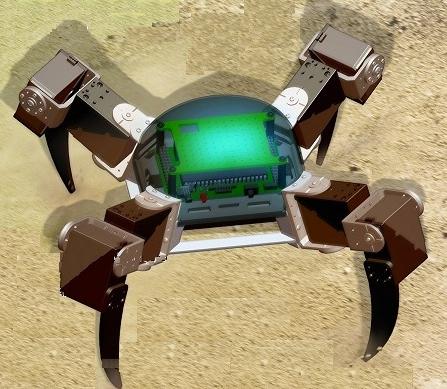 RobocrawlerKit