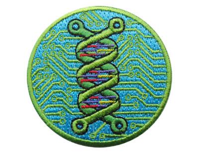 biohackingbadge