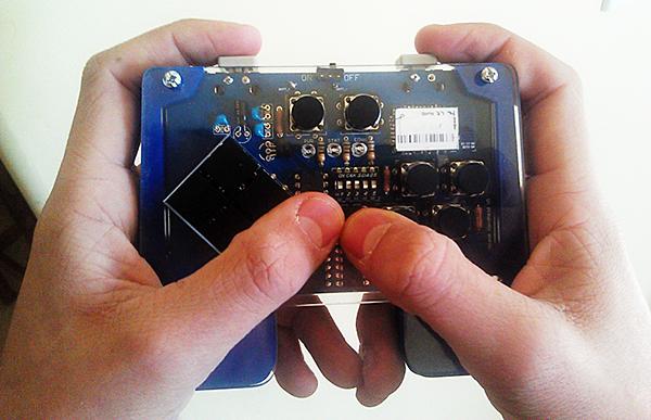 Arduino Basics: Bluetooth Tutorial 1