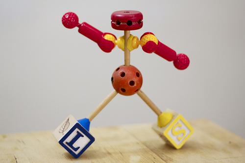 robotsugru