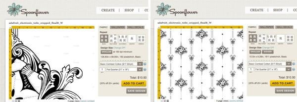 Spoonflower 1