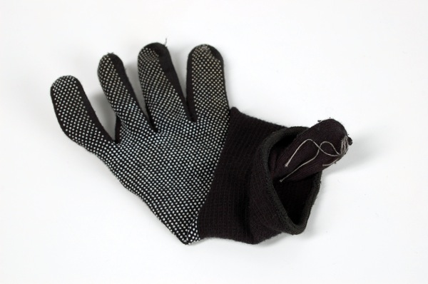Touchscreen gloves 1